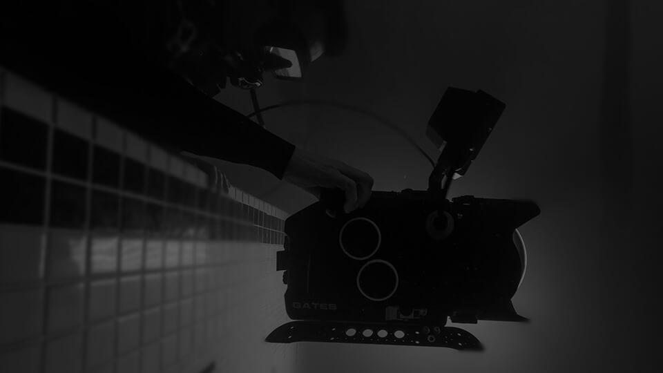 Filmare profesionala cu o camera